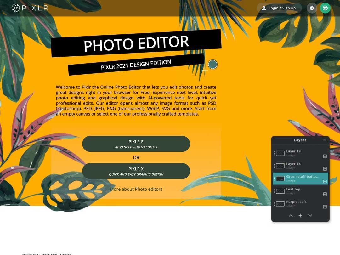 Reszie, Crop & Optimise Images